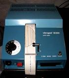 Vibrograf B200