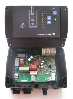 Řídící jednotka Grundfoss CU301